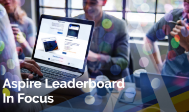 Aspire Leaderboard in Focus: October Newsletter