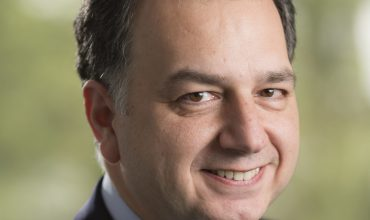 Aspire Appoints George Parapadakis as Research Director